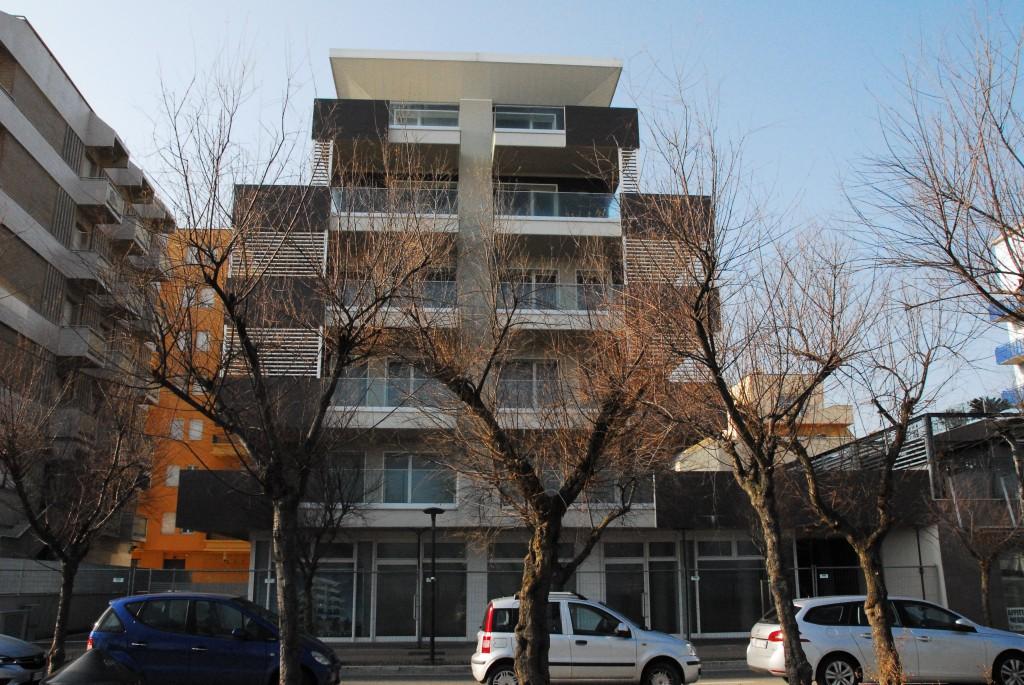 impermeabilizzazioni edifici civili