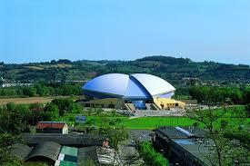 Impermeabilizzazioni Adriatic Arena